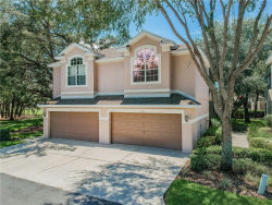 Photo of 3652 Country Pointe Place, PALM HARBOR, FL 34684 (MLS # U8093420)