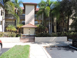 Photo of 2400 Feather Sound Drive N, Unit 1412, CLEARWATER, FL 33762 (MLS # U8102540)