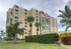 Photo of 800 S Gulfview Boulevard, Unit 202, CLEARWATER, FL 33767 (MLS # U8102836)