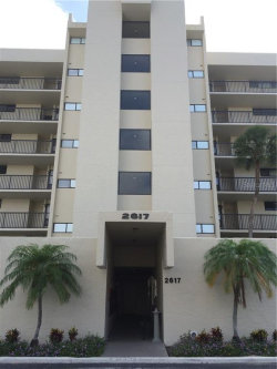 Photo of 2617 Cove Cay Drive, Unit 109, CLEARWATER, FL 33760 (MLS # U8104513)
