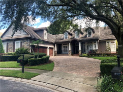 Photo of 972 Brightwater Circle, MAITLAND, FL 32751 (MLS # V4902404)