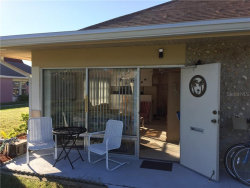Photo of 4345 Tahitian Gardens Circle, Unit E, HOLIDAY, FL 34691 (MLS # W7825084)