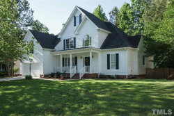 Photo for 118 Council Gap Court, Cary, NC 27513 (MLS # 2127742)