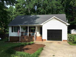 Photo for 717 Creekside Drive, Clayton, NC 27520 (MLS # 2131507)