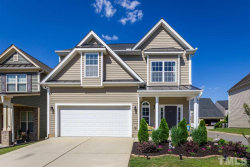 Photo of 117 Station Drive, Morrisville, NC 27560 (MLS # 2131721)