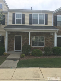 Photo of 211 Hampshire Downs Drive, Morrisville, NC 27560 (MLS # 2134234)