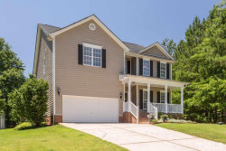 Photo of 1208 Magnolia Hill Road, Garner, NC 27529 (MLS # 2134517)