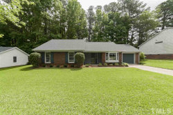 Photo of 2033 Ford Gates Drive, Garner, NC 27529 (MLS # 2134634)