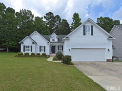 Photo of 313 Foxbury Drive, Garner, NC 27529 (MLS # 2134890)
