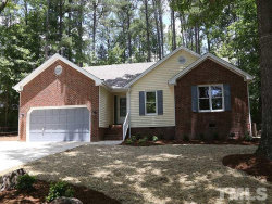Photo of 249 CHRIS Court, Garner, NC 27529 (MLS # 2134955)