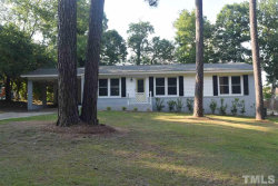 Photo of 602 Curtiss Drive, Garner, NC 27529 (MLS # 2135365)