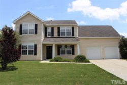 Photo of 417 Downing Glen Drive, Morrisville, NC 27560 (MLS # 2135435)