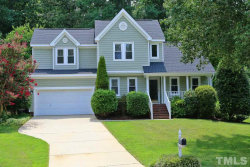 Photo of 109 Ivy Hollow Court, Morrisville, NC 27560 (MLS # 2135749)
