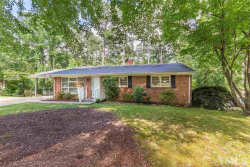 Photo of 407 Lakeside Drive, Garner, NC 27529 (MLS # 2135792)
