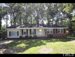 Photo of 106 S Shetland Court, Garner, NC 27529 (MLS # 2135886)