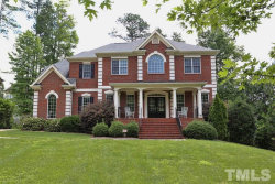 Photo of 606 Bear Tree Creek, Chapel Hill, NC 27517 (MLS # 2136072)