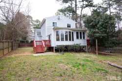 Photo of 131 Justice Street, Chapel Hill, NC 27516 (MLS # 2136089)