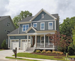 Photo of 344 Old Piedmont Circle, Chapel Hill, NC 27516 (MLS # 2136120)