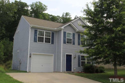 Photo of 808 Woodside Park Lane, Durham, NC 27704 (MLS # 2136162)