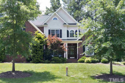 Photo of 310 Oxfordshire Lane, Chapel Hill, NC 27517 (MLS # 2136173)