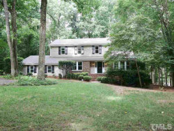 Photo of 100 Hunters Ridge Road, Chapel Hill, NC 27517-9017 (MLS # 2136250)