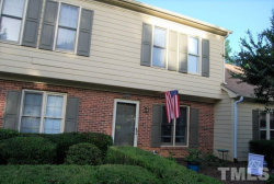 Photo of 60 Sparger Springs Lane, Durham, NC 27701 (MLS # 2136269)