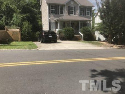 Photo of 607 Dupree Street, Durham, NC 27701 (MLS # 2136421)