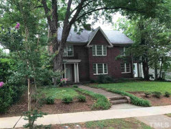 Photo of 1520 Carr, Raleigh, NC 27608 (MLS # 2136542)