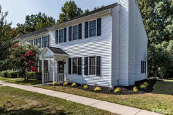 Photo of 821 St Catherines Drive, Wake Forest, NC 27587 (MLS # 2141791)