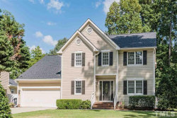 Photo of 124 Fairwood Drive, Morrisville, NC 27560 (MLS # 2142004)