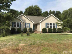 Photo of 90 camden Drive, Youngsville, NC 27596 (MLS # 2143807)