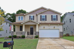Photo of 1233 Bellreng Drive, Wake Forest, NC 27587 (MLS # 2144749)