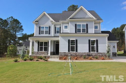 Photo of 204 Logans Manor Drive, Holly Springs, NC 27540 (MLS # 2145320)