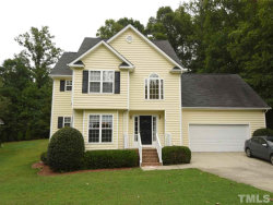 Photo of 413 Teal Lake Drive, Holly Springs, NC 27540 (MLS # 2145452)