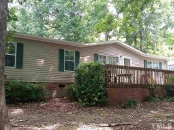 Photo of 2340 Luther Drive, Hillsborough, NC 27278 (MLS # 2145458)