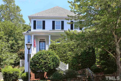 Photo of 106 Parkview Crescent, Chapel Hill, NC 27516 (MLS # 2145504)