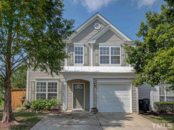 Photo of 504 Apricot Circle, Morrisville, NC 27560 (MLS # 2145676)