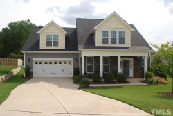 Photo of 6308 Faucon Court, Holly Springs, NC 27540 (MLS # 2145887)