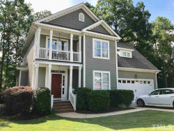 Photo of 104 Willow Branch Court, Apex, NC 27502 (MLS # 2146075)