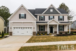 Photo of 212 Logans Manor Drive, Holly Springs, NC 27540 (MLS # 2146103)