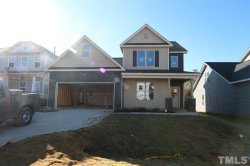 Photo of 233 Lanier Place, Clayton, NC 27527 (MLS # 2146123)