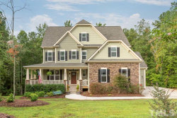 Photo of 4212 Mountain Branch Drive, Wake Forest, NC 27587 (MLS # 2146141)