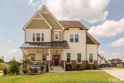 Photo of 117 Split Trunk Path, Holly Springs, NC 27540 (MLS # 2146181)
