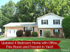 Photo of 606 Atchison Street, Garner, NC 27529 (MLS # 2146361)