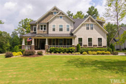 Photo of 2401 Sterling Crest Drive, Wake Forest, NC 27587 (MLS # 2146387)