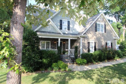Photo of 1170 SMITH CREEK Way, Wake Forest, NC 27587 (MLS # 2146390)