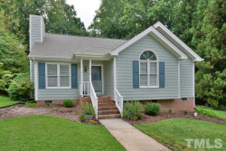 Photo of 114 Beech Forest Court, Cary, NC 27513 (MLS # 2146394)