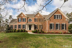 Photo of 4717 Wooded Ridge Road, Raleigh, NC 27606-4353 (MLS # 2146433)