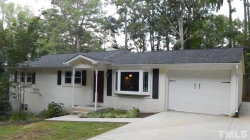 Photo of 501 Strother Road, Raleigh, NC 27606 (MLS # 2146435)