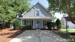 Photo of 103 Silver Branch Court, Apex, NC 27539 (MLS # 2146457)